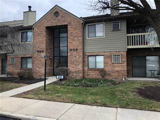 Condo for rent in 4311 Village Parkway West Circle 1, Indianapolis, IN, 46254
