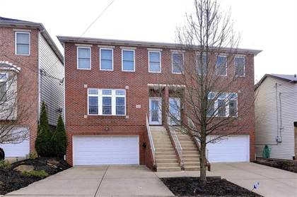 Residential Property for sale in 303 Sweetbriar, Pittsburgh, PA, 15211
