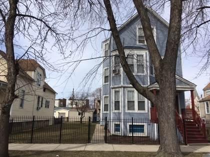 Multifamily for sale in 1846 North Kildare Avenue, Chicago, IL, 60639