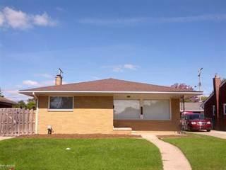 Single Family for rent in 20021 Valera, St. Clair Shores, MI, 48080
