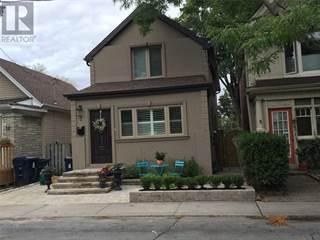Single Family for rent in 7 QUEEN VICTORIA ST, Toronto, Ontario, M4J1E8