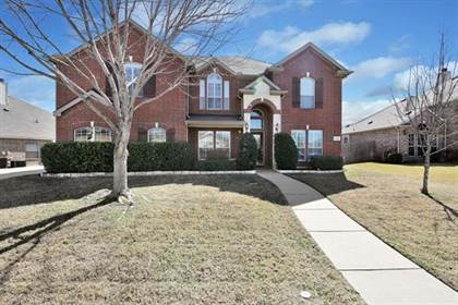 Residential Property for sale in 1217 Bridle Latch Drive, Fort Worth, TX, 76052