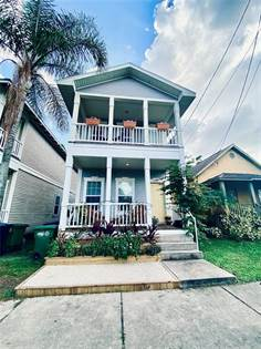 Residential Property for sale in 2134 W CHESTNUT STREET, Tampa, FL, 33607