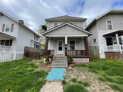 Residential Property for sale in 389 S Warren Avenue, Columbus, OH, 43204