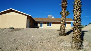 Residential Property for rent in 3009 Green Acres Dr., Lake Havasu City, AZ, 86404
