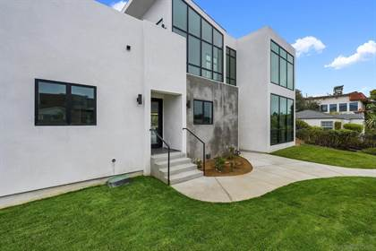 Residential Property for sale in 3505 Talbot Street, San Diego, CA, 92106