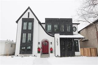 Single Family for sale in 3637 13 ST SW, Calgary, Alberta