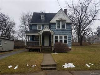 Multi-family Home for sale in 97 MARY DAY Avenue, Pontiac, MI, 48341