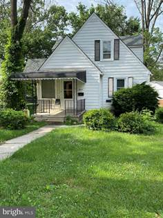 Residential Property for sale in 4410 ELDERON AVENUE, Baltimore City, MD, 21215
