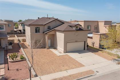 Residential Property for sale in 12212 HOLY SPRINGS Court, El Paso, TX, 79928
