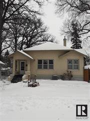 Single Family for sale in 223 Winchester ST, Winnipeg, Manitoba, R3J2E4