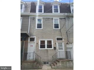 Townhouse for rent in 113 E FEDERAL STREET 2B, Burlington, NJ, 08016