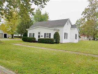 Single Family for sale in 415 N 5th Street, Marshall, IL, 62441
