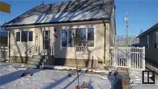 Single Family for sale in 1325 Rosemount AVE, Winnipeg, Manitoba, R3T0W2