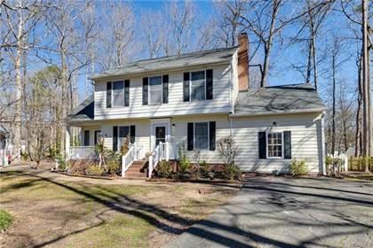 Residential Property for sale in 6008 Mill Spring Court, Midlothian, VA, 23112