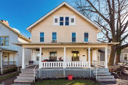Multifamily for sale in 1633-1635 Greenway Avenue, Columbus, OH, 43203