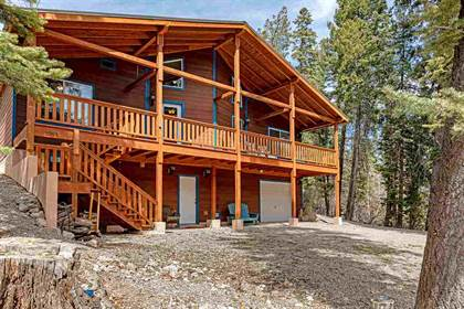 Residential Property for sale in 1091 Woodlands Way, Cloudcroft, NM, 88317