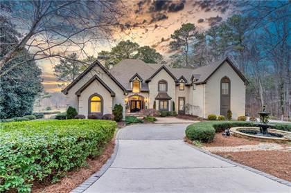 Residential for sale in 430 Tournament Players Drive, Alpharetta, GA, 30004