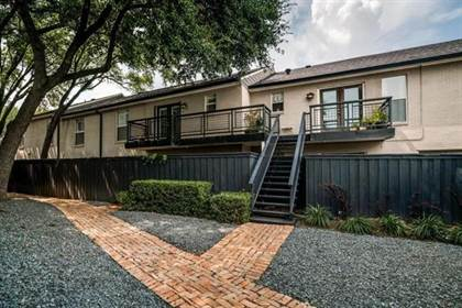 Residential Property for sale in 7736 Meadow Road 203, Dallas, TX, 75230