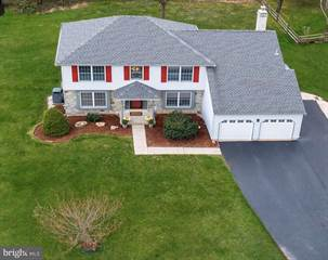Single Family for sale in 206 MILL POND DR, Exton, PA, 19341