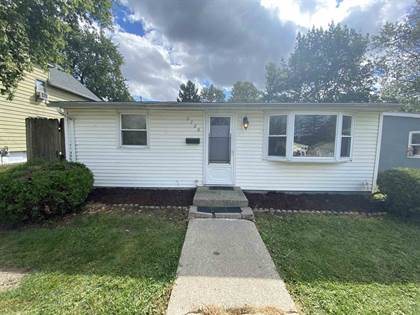 Residential for sale in 2726 Reynolds Street, Fort Wayne, IN, 46803