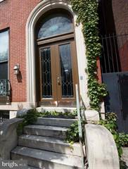 Single Family for sale in 812 PARK AVE, Baltimore City, MD, 21201