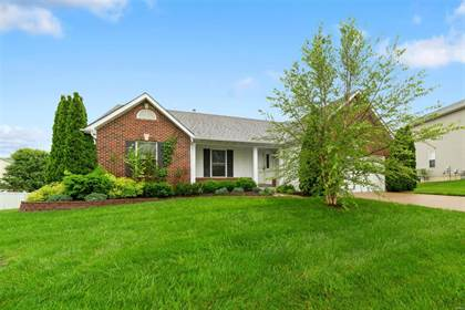 Residential Property for rent in 287 Kerstyn Drive, Wentzville, MO, 63385