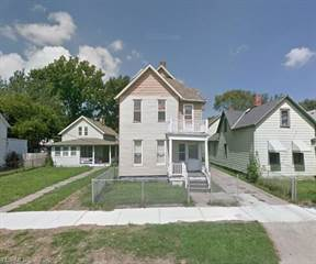 Multi-family Home for sale in 7808 Colgate Ave, Cleveland, OH, 44102