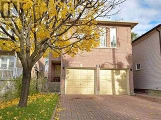 Single Family for sale in 44 GOWER ST, Toronto, Ontario