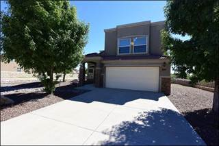 Residential Property for sale in 600 Valley Plum Avenue, El Paso, TX, 79932