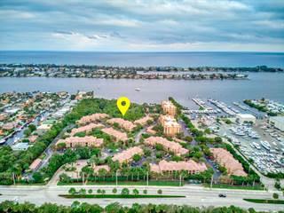 Condo for sale in 400 Scotia Drive 304, Hypoluxo, FL, 33462