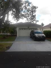 Residential Property for sale in 18323 NW 7th St, Pembroke Pines, FL, 33029