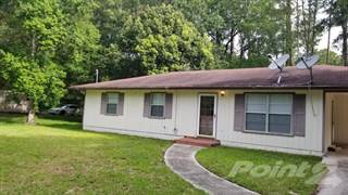 Residential Property for rent in 1023 Southgate Drive, Starke, FL, 32091