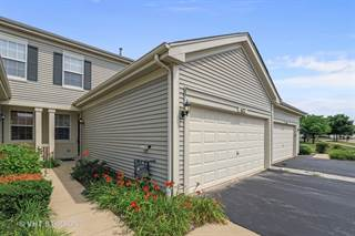 Townhouse for sale in 622 West Kristina Lane, Round Lake, IL, 60073