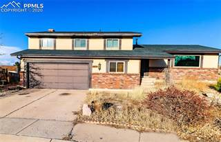 Single Family for sale in 3013 Escapardo Circle, Colorado Springs, CO, 80917
