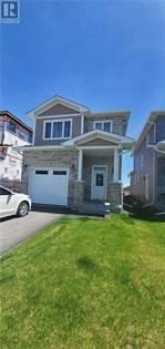 Single Family for sale in 498 BETH CRES, Kingston, Ontario, K7P0K9