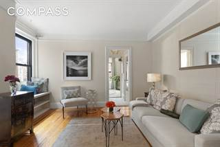 Co-op for sale in 150 East 93rd Street 10D, Manhattan, NY, 10128