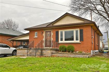 Residential Property for sale in 48 BROMLEY Road, Hamilton, Ontario, L9A 2E2