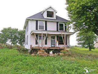 Single Family for sale in 10961 Victory, Greater Woodland Beach, MI, 48133