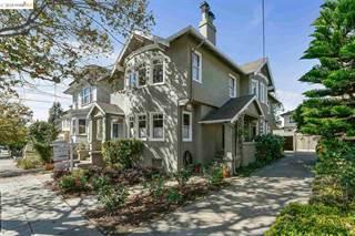 Duplex for sale in 4265 Gilbert St, Oakland, CA, 94611