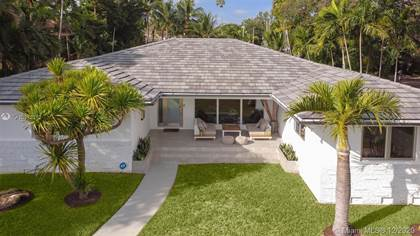 Residential Property for sale in 9650 N Bayshore Dr, Miami Shores, FL, 33138