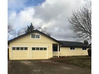Single Family for sale in 3671 WESTWARD HO AVE, Eugene, OR, 97401