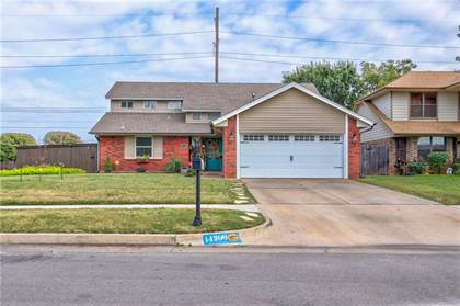 Residential Property for sale in 14200 S Brent Drive, Oklahoma City, OK, 73170