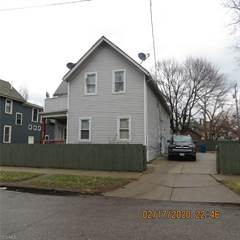 Multi-Family for sale in 1949 West 45th St, Cleveland, OH, 44113