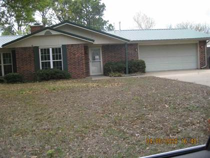 Residential Property for sale in 1709 Clover Cir, Duncan, OK, 73533