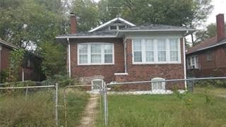 Single Family for sale in 3223 Audubon Avenue, East Saint Louis City, IL, 62204