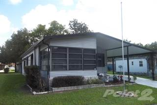 Residential Property for sale in 10620 sw 27th ave., Ocala, FL, 34476