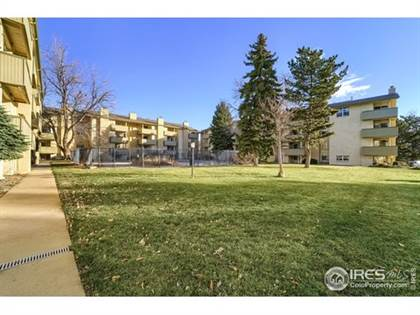 Residential Property for sale in 3035 Oneal Pkwy T37, Boulder, CO, 80301