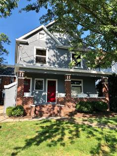 Multifamily for sale in 4207 Smith Road, Norwood, OH, 45212