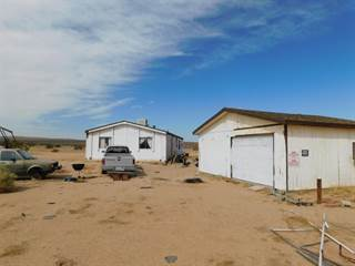 Residential for sale in 19660 Alcudia Road, Hinkley, CA, 92347